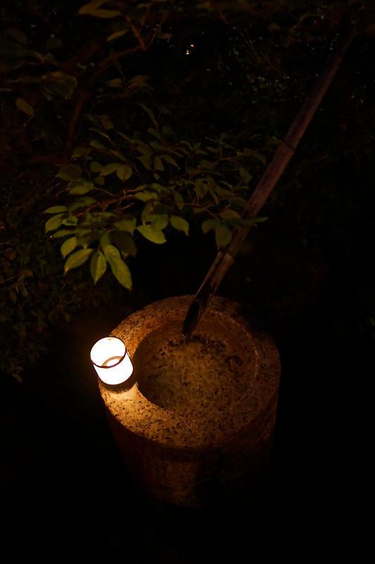 梵燈のあかりに親しむ会@東林院_f0032011_15384727.jpg