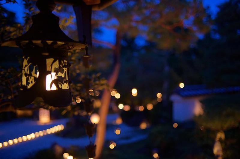 梵燈のあかりに親しむ会@東林院_f0032011_15384792.jpg