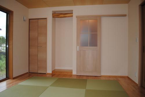 池田町TKD邸完成写真2_c0218716_140171.jpg