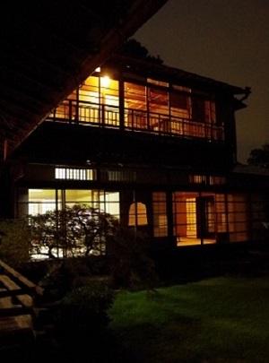 10月21日(日)十三夜 月夜の邸園でヨガ教室_c0110117_12073172.jpg