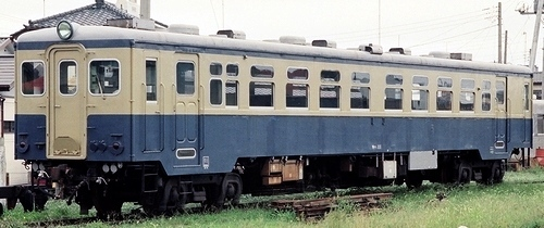 茨城交通湊鉄道線 キハ11形_e0030537_21480086.jpg