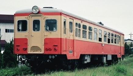 茨城交通湊鉄道線 キハ11形_e0030537_21480144.jpg