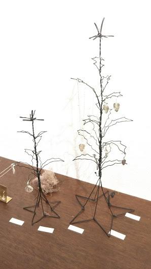 ≪銀座奥野ビル≫に、友達の展示会を見に行って来ました^^_f0340942_14104728.jpg