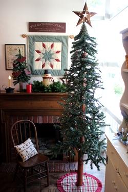 大きいクリスマスツリー、再入荷しました♪_f0161543_16535936.jpg