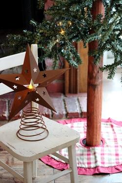 大きいクリスマスツリー、再入荷しました♪_f0161543_16544836.jpg