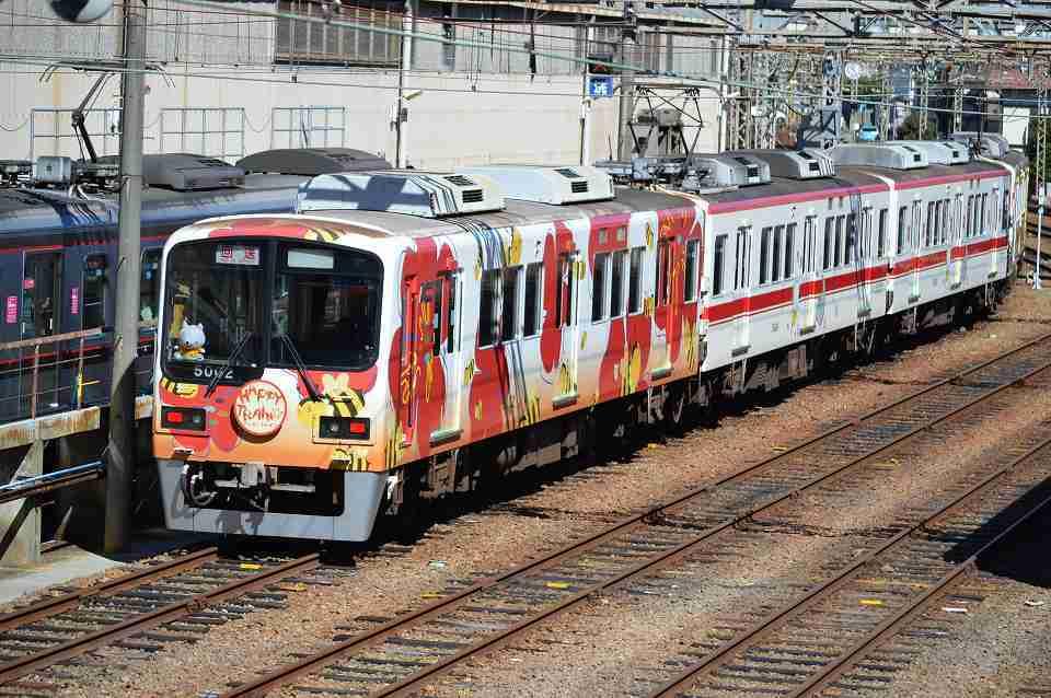 神戸電鉄 ~神鉄トレインフェスティバル2018_e0173645_10370202.jpg