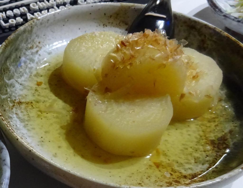実家からの野菜第三段は、美味しく加工されている_d0061678_16223809.jpg