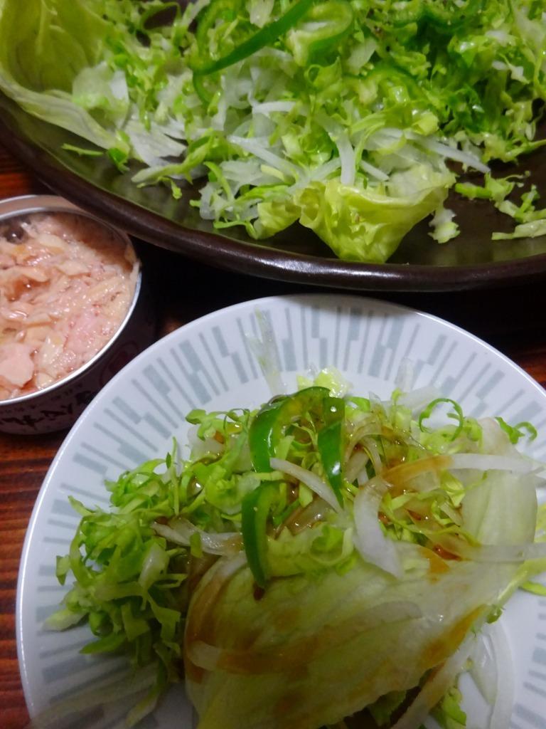 実家からの野菜第三段は、美味しく加工されている_d0061678_16231716.jpg
