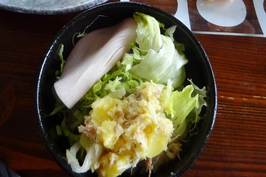 実家からの野菜第三段は、美味しく加工されている_d0061678_16232296.jpg