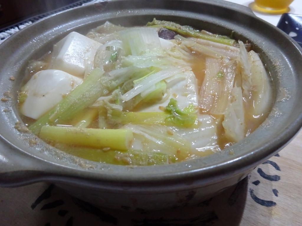 実家からの野菜第三段は、美味しく加工されている_d0061678_16235361.jpg