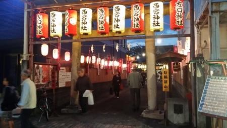 祭シリーズ  遠州横田『おいべっさん』祭り_b0011584_06434131.jpg