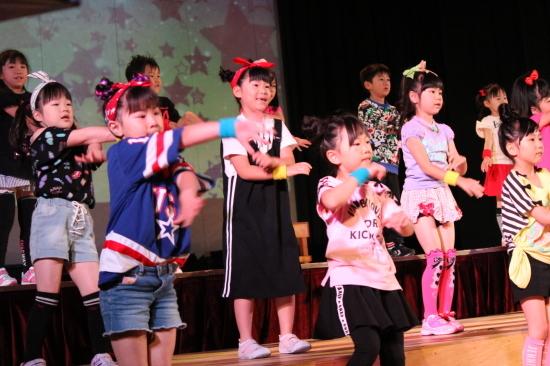羅臼小学校 学芸会_d0162600_13012043.jpg