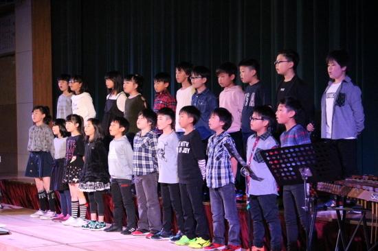 羅臼小学校 学芸会_d0162600_13094048.jpg