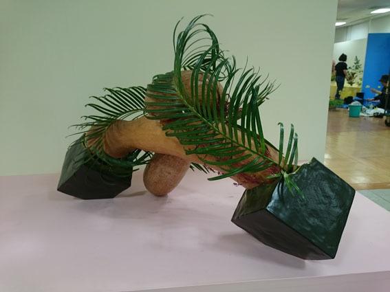 千葉県茶華道協会70周年記念展_e0246300_09000813.jpg