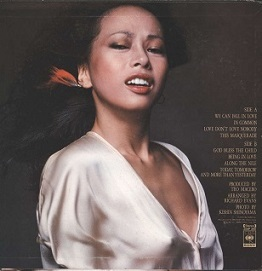 笠井紀美子 「We Can Fall in Love」 (1976)_c0048418_14121559.jpg