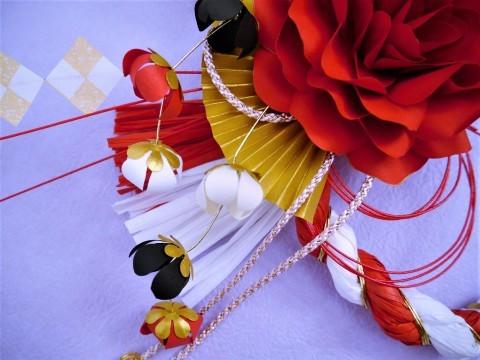 お正月飾り2019 ~KCCTio舞子定期講座~_b0301949_17322371.jpg