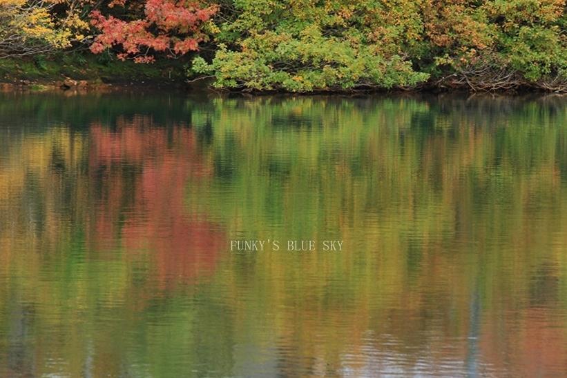 秋の湖畔・Ⅱ_c0145250_09471291.jpg