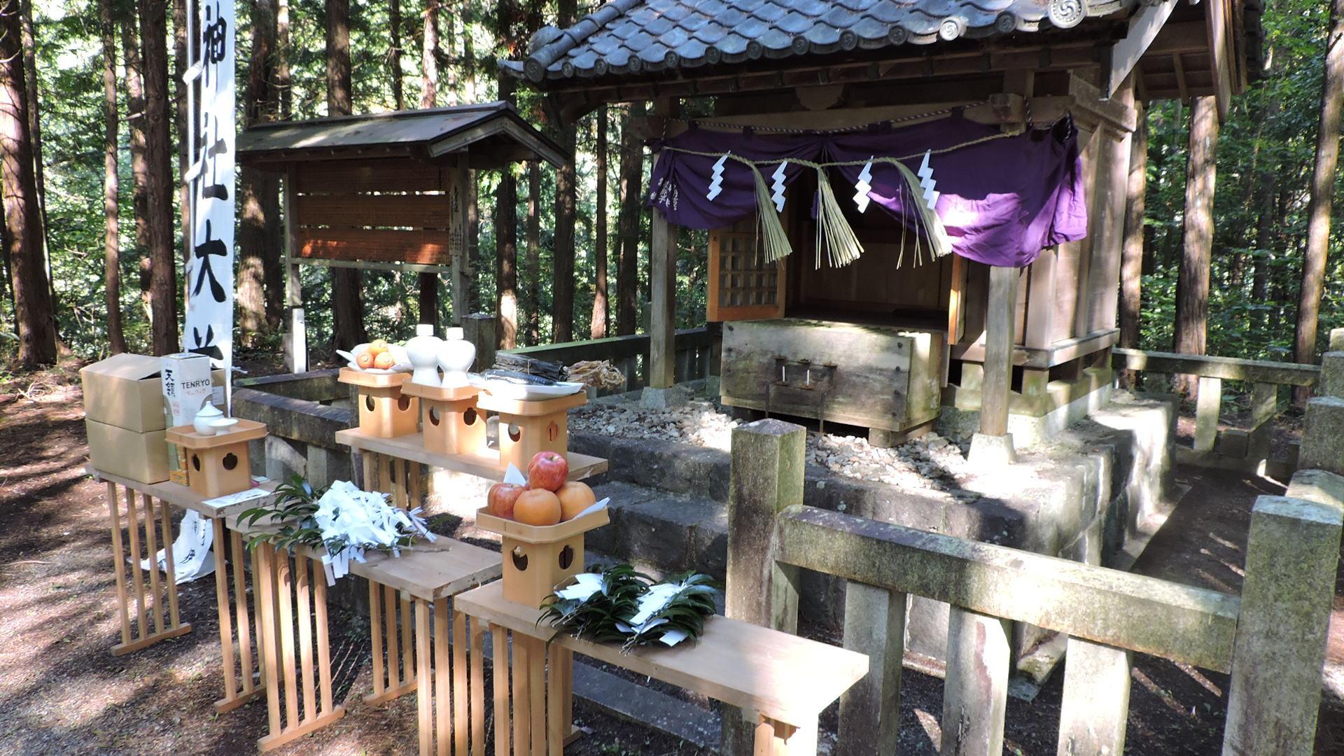 付知峡『宮島神社祭』が執り行われました_e0020051_09374353.jpg