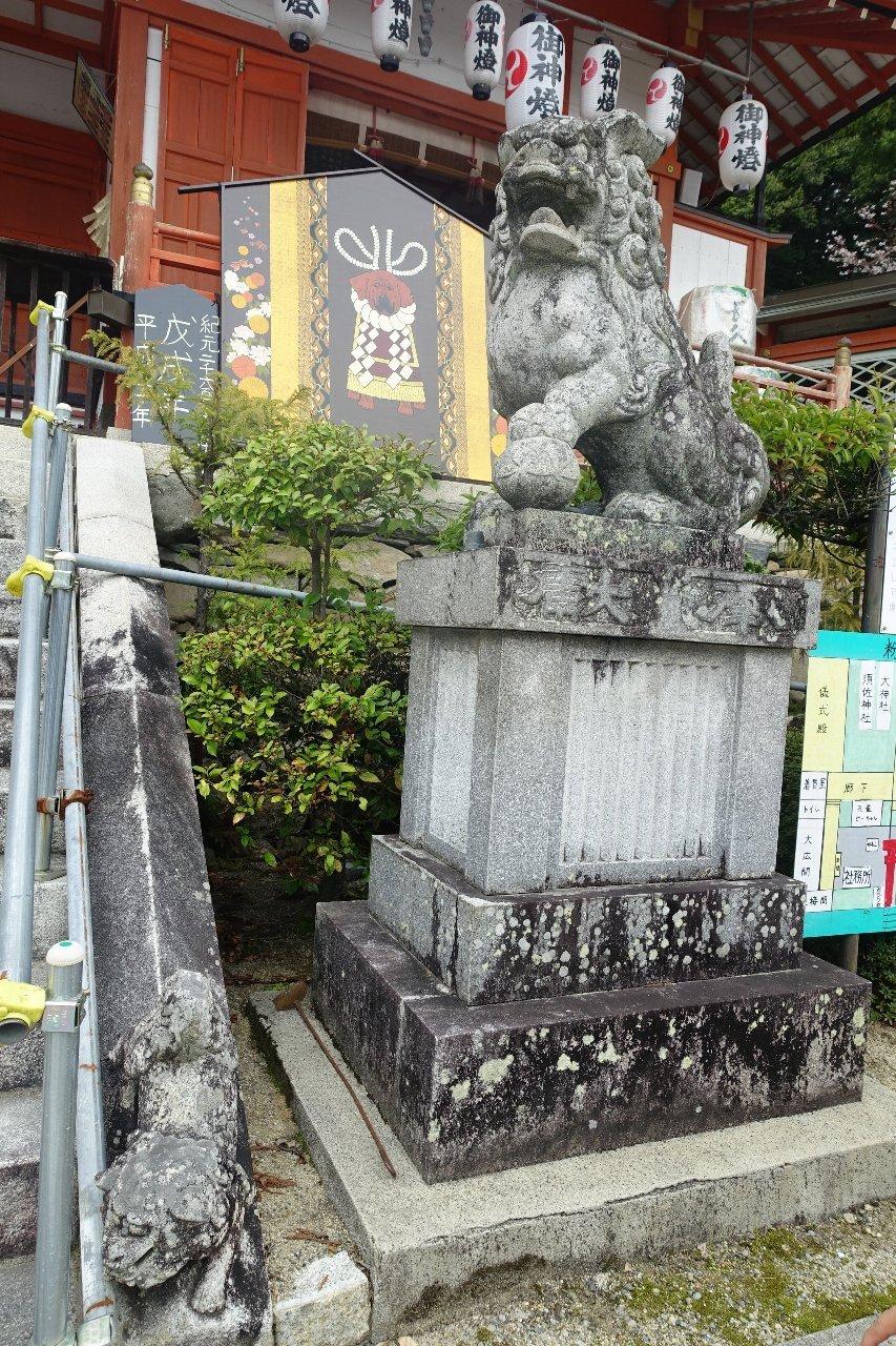 粉河産土神社_c0112559_08250127.jpg