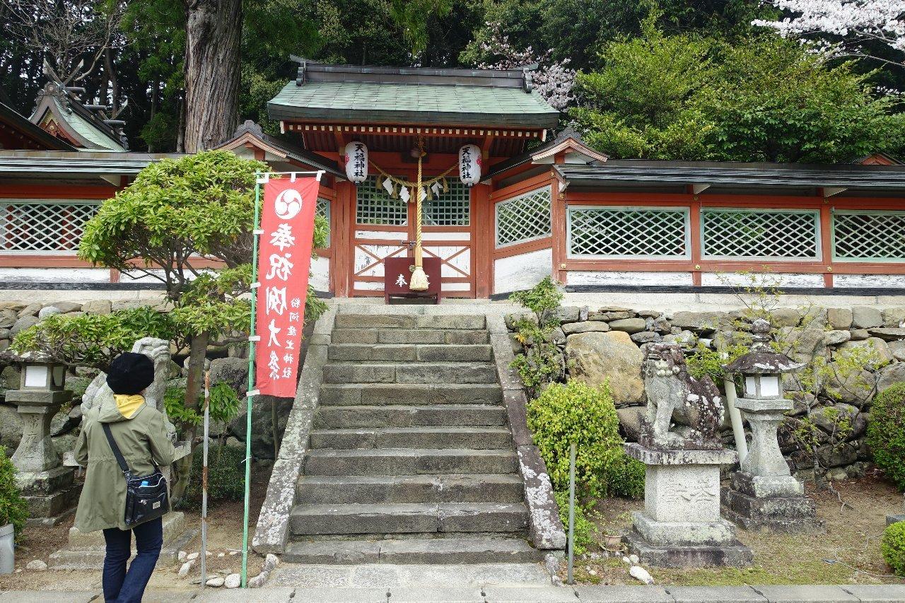 粉河産土神社_c0112559_08265075.jpg
