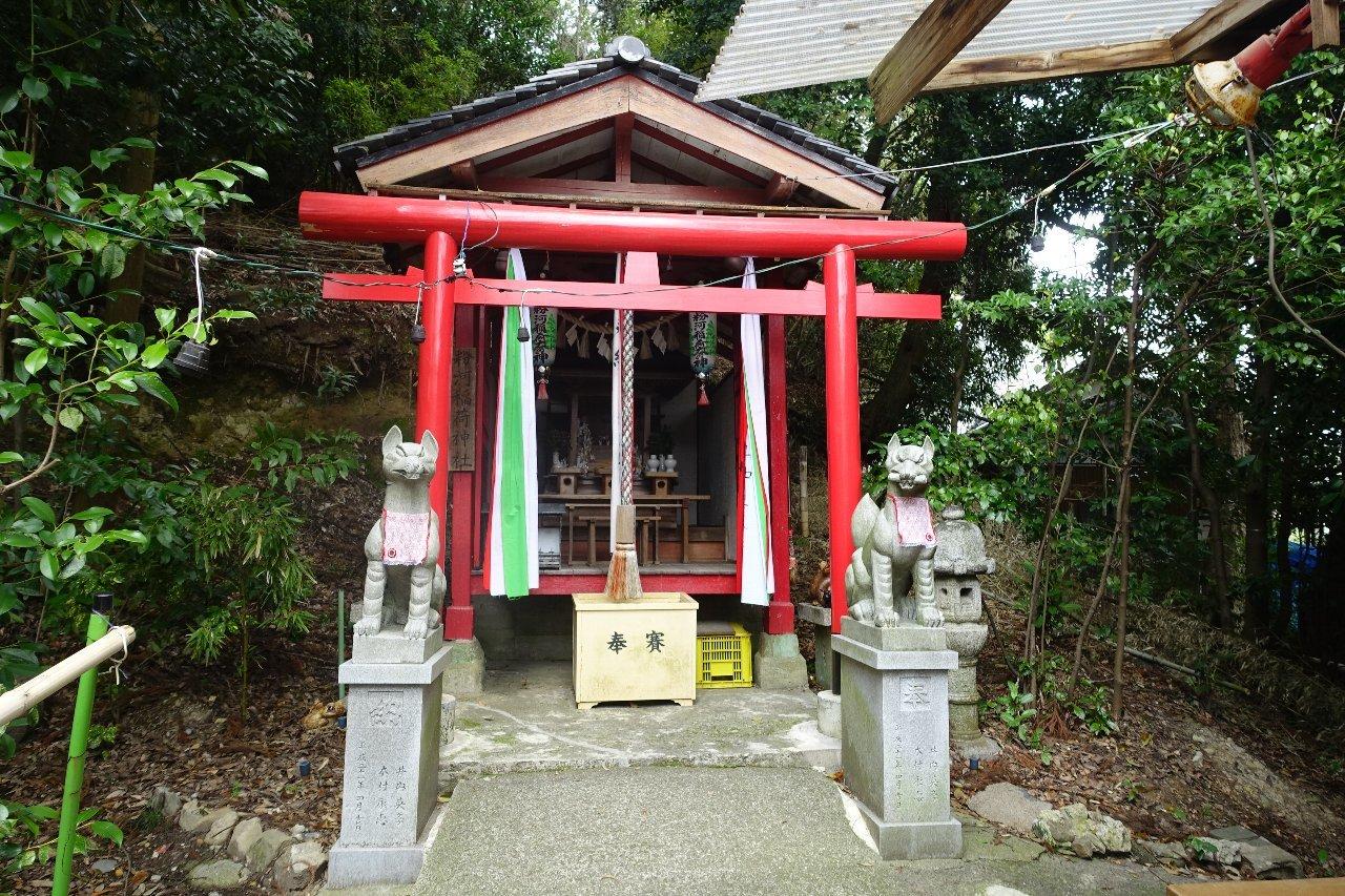 粉河産土神社_c0112559_08294700.jpg