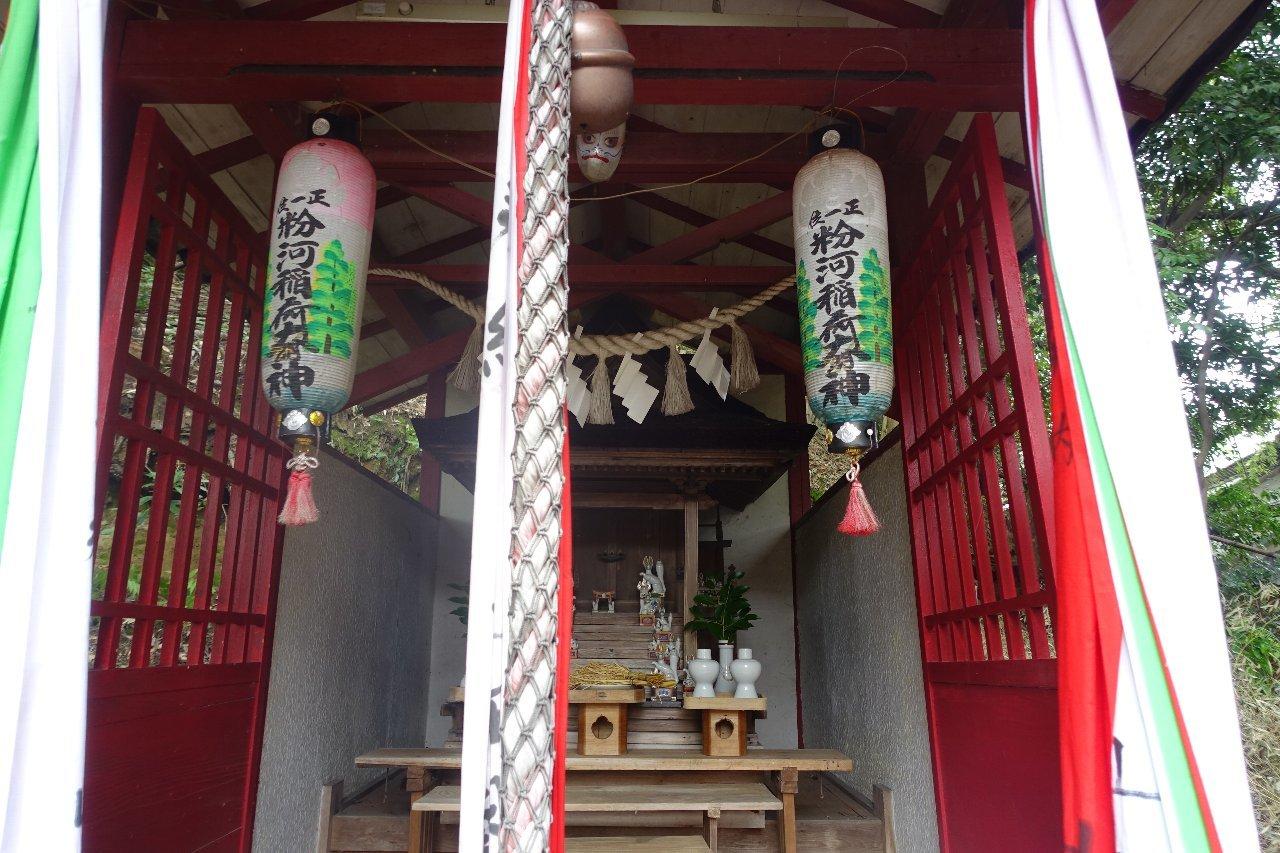 粉河産土神社_c0112559_08325168.jpg