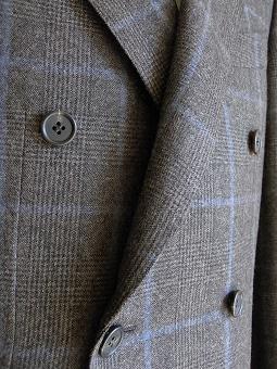 「HARRISONS」×「岩手のスーツ」=仕立て映えがいい 編_c0177259_23075770.jpg