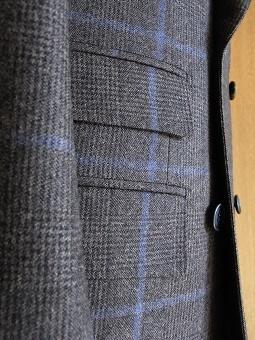 「HARRISONS」×「岩手のスーツ」=仕立て映えがいい 編_c0177259_23084090.jpg