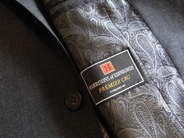 「HARRISONS」×「岩手のスーツ」=仕立て映えがいい 編_c0177259_23093714.jpg