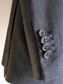 「HARRISONS」×「岩手のスーツ」=仕立て映えがいい 編_c0177259_23120705.jpg