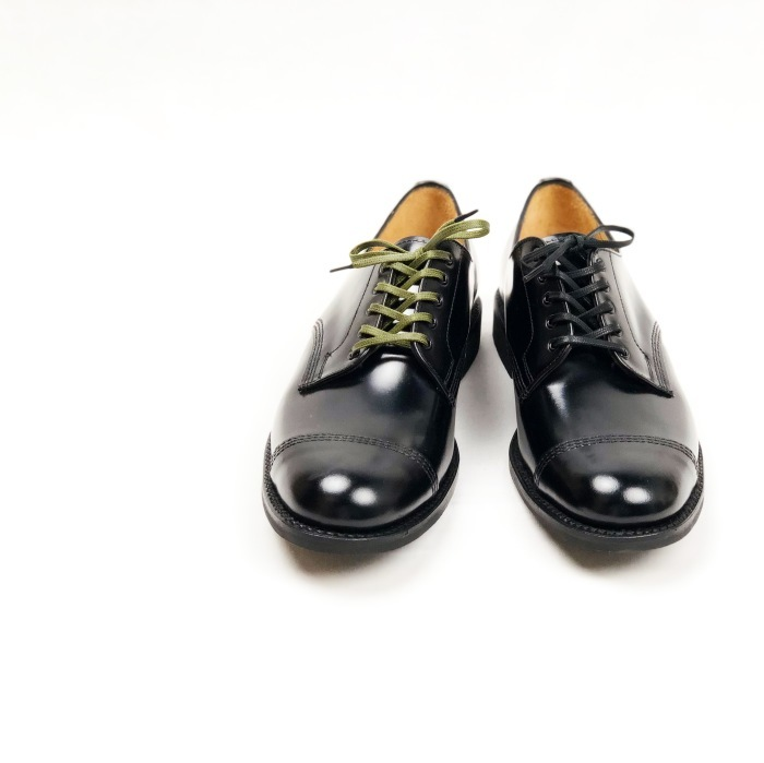 SANDERS - Military Derby Shoes_b0121563_11334177.jpg