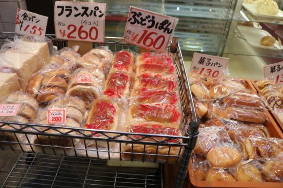 ササキパン再び(納屋町商店街、京都市伏見区)_c0001670_20501930.jpg