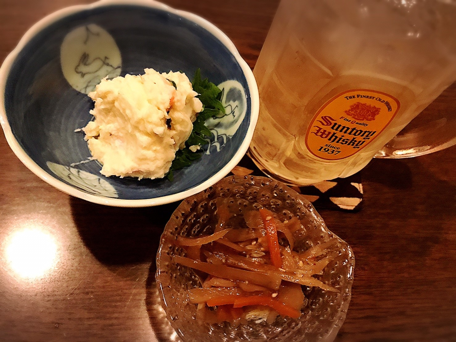 酒処 ふじりん/小樽市_c0378174_20173790.jpg