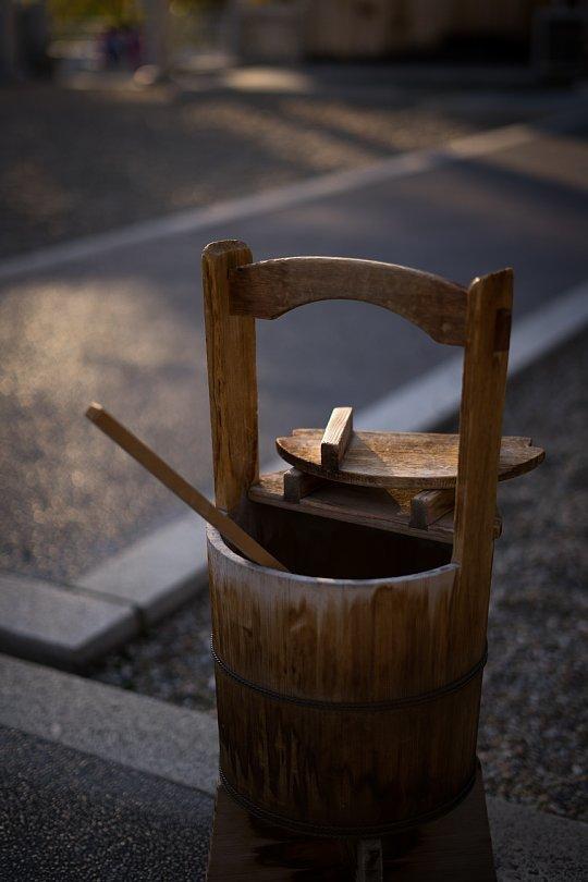 Dusk In Autumn Shinto Festival_d0353489_21441595.jpg