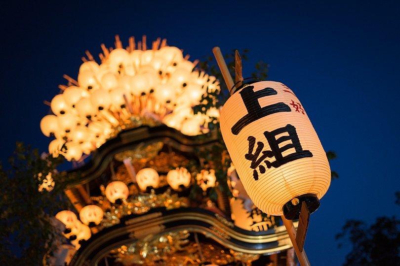 Dusk In Autumn Shinto Festival_d0353489_22052468.jpg