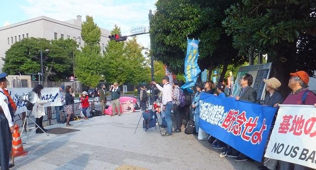 10.20官邸前緊急抗議行動に170人参加!_d0391192_23295047.jpg