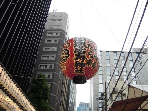 日本橋 べったら市 えびす講_e0116211_13582991.jpg