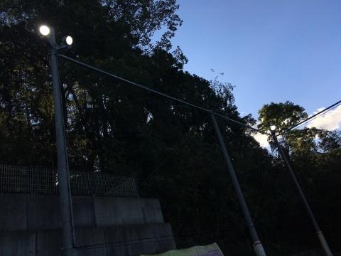 ゆるUNO 10/20(土) at UNOフットボールファーム_a0059812_15434030.jpg