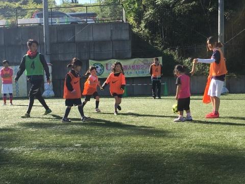ゆるUNO 10/21(日) at UNOフットボールファーム_a0059812_16345404.jpg