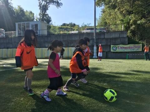 ゆるUNO 10/21(日) at UNOフットボールファーム_a0059812_16350290.jpg