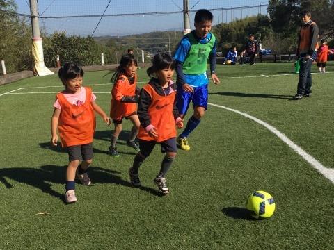 ゆるUNO 10/21(日) at UNOフットボールファーム_a0059812_16351343.jpg