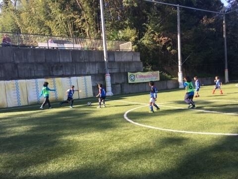 ゆるUNO 10/21(日) at UNOフットボールファーム_a0059812_16364021.jpg