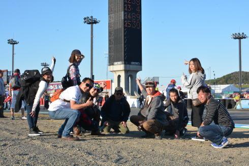 MotoGP日本GP 行ってきました_d0100125_18323470.jpg