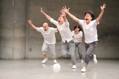 ダンスとスポーツに架け橋を!「ダンス観戦」公演好評裏に終わる_d0178431_22530935.jpg