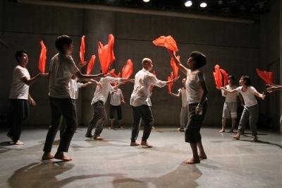 ダンスとスポーツに架け橋を!「ダンス観戦」公演好評裏に終わる_d0178431_23000038.jpg