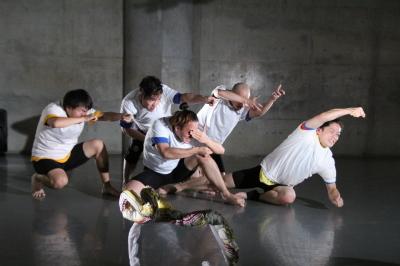 ダンスとスポーツに架け橋を!「ダンス観戦」公演好評裏に終わる_d0178431_23041763.jpg