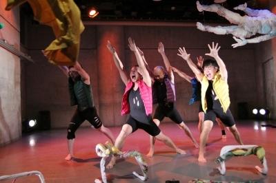 ダンスとスポーツに架け橋を!「ダンス観戦」公演好評裏に終わる_d0178431_23064363.jpg