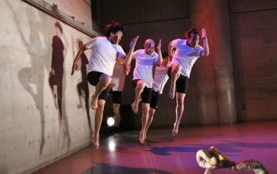 ダンスとスポーツに架け橋を!「ダンス観戦」公演好評裏に終わる_d0178431_23210983.jpg