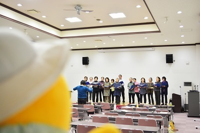 【お知らせ】10月28日は野田村総合文化祭なのだ。_c0259934_10520896.jpg