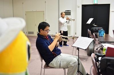 【お知らせ】10月28日は野田村総合文化祭なのだ。_c0259934_10522061.jpg